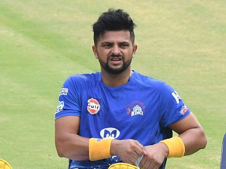 My uncle was slaughtered to death, my bua is on life support: Suresh Raina urges Punjab CM for help