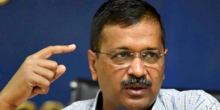 GST share: Kejriwal tells PM Modi both options given by Centre will burden states, suggest new ways