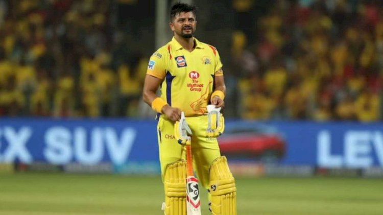 IPL 2020: Might return to the Chennai Super Kings camp, says Suresh Raina