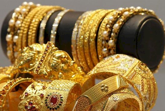 Gold  trade flat; crucial support is placed at Rs 50,330