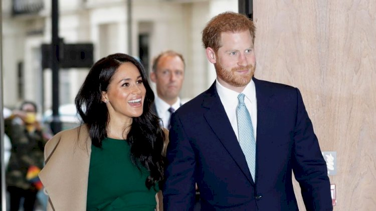 Prince Harry and Meghan Markle sign multi-year OTT deal