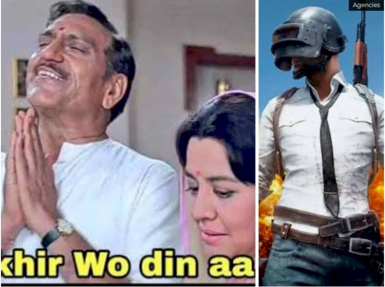 Desi Twitter explodes with memes of Dhoni, Indian parents after PUBG ban