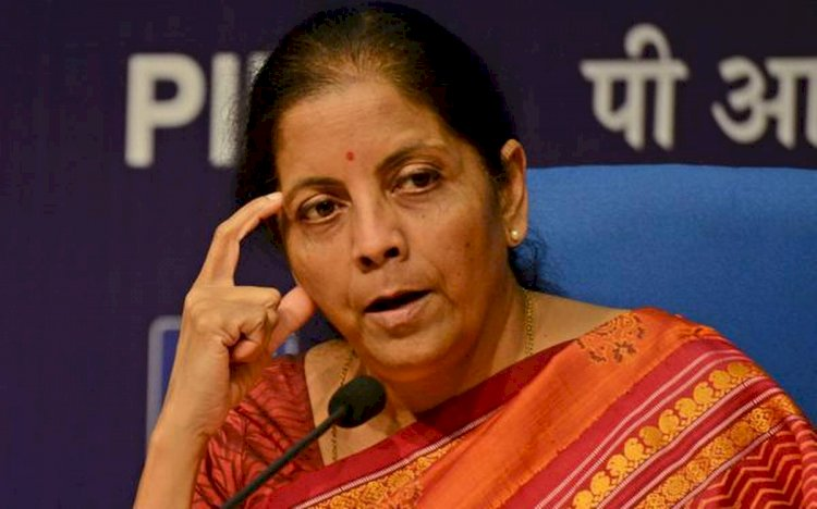 FM tells banks to frame loan recast scheme for all viable units by Sept 15