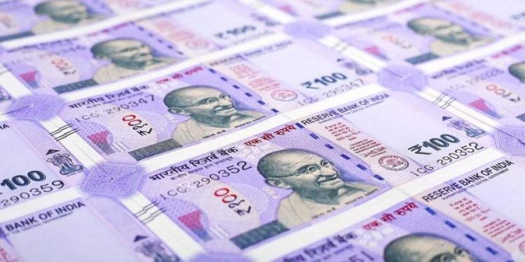 Rupee opened 11 paise higher at 73.36 per US  dollar
