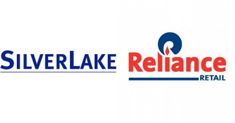 Silver Lake to invest in Reliance Retail