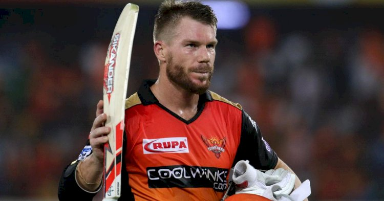 For the first time, I was not abused in England and it was quite nice: Australia opener David Warner