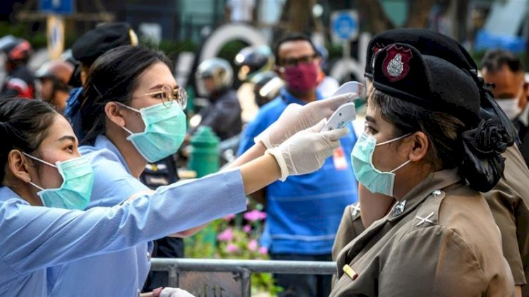 New 90,000 coronavirus cases makes India's tally 2nd highest in world after US