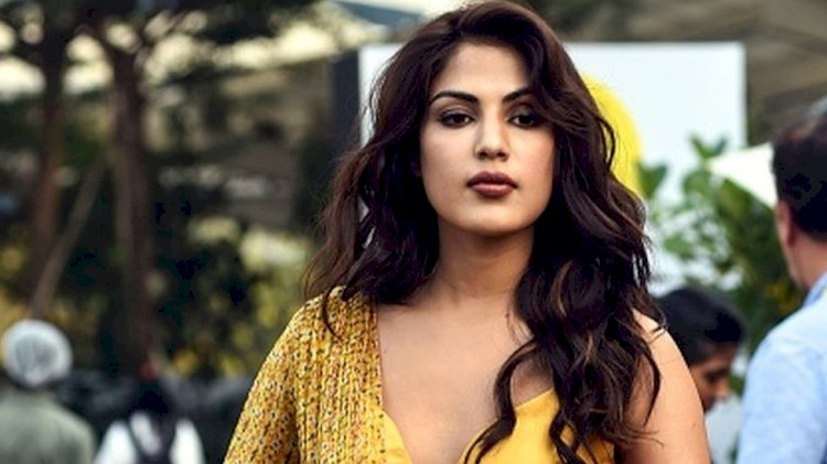 Sushant Singh Case : Rhea Chakraborty likely to be arrested today