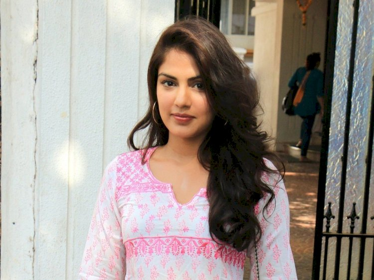 Rhea Chakraborty paid for narcotics substances: NCB sources