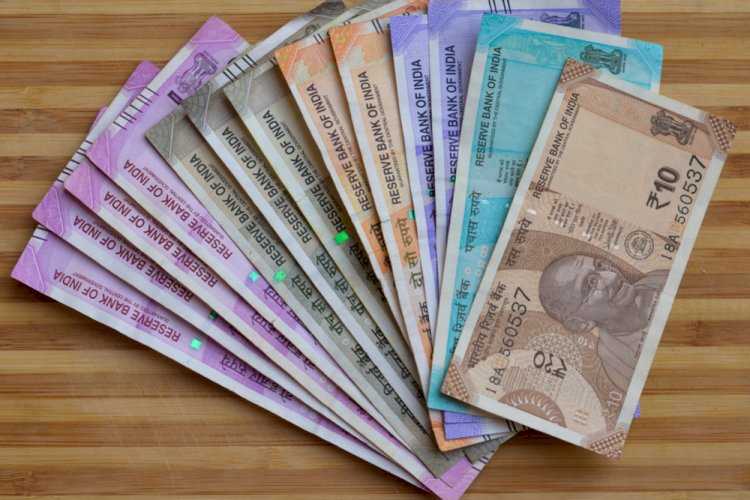 Indian Rupee opened 12 paise higher at 73.43  US dollar