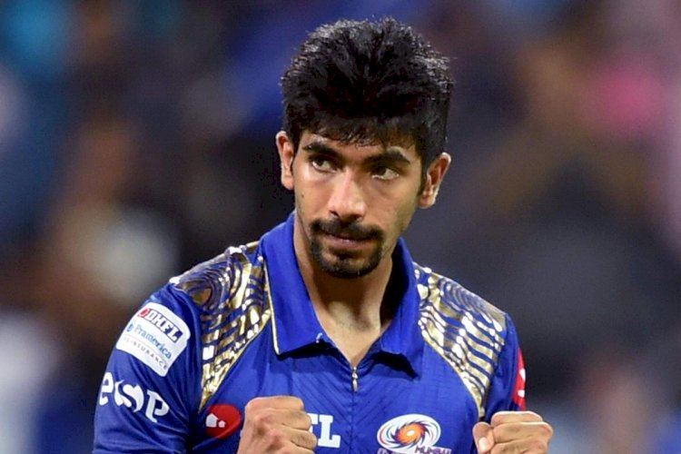 Jasprit Bumrah try out 6 different bowling actions during Mumbai Indians net session