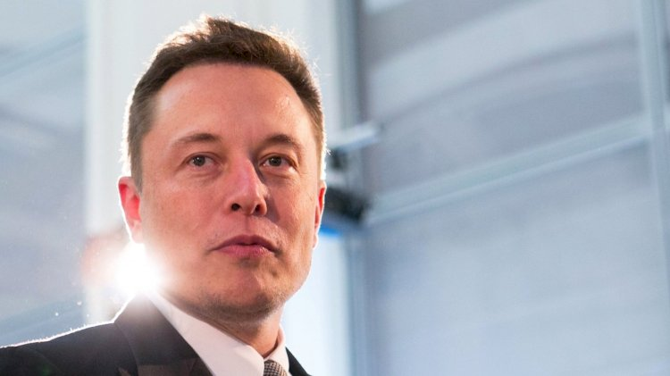 Elon Musk loses over $16 billion in hours, no more world's 3rd richest person
