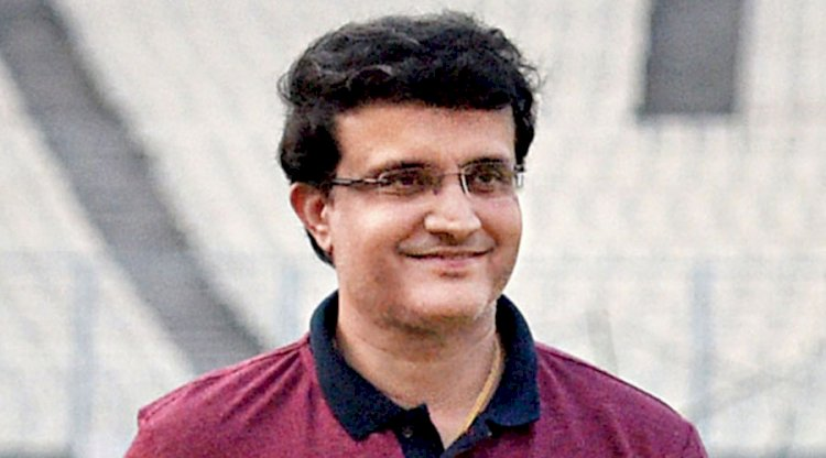 Sourav Ganguly heads to UAE to oversee IPL 2020 preparations: My 1st flight in 6 months