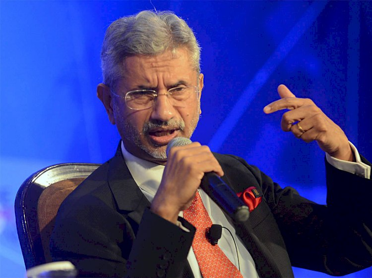 Jaishankar to meet Chinese foreign minister today amid tense situation in Ladakh