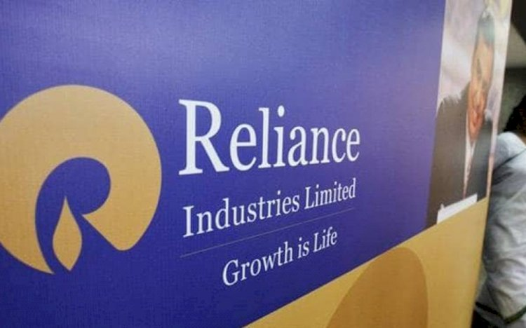 Reliance Industrial Infra stock rose  8% as Share India Securities buys 1.37 lakh shares