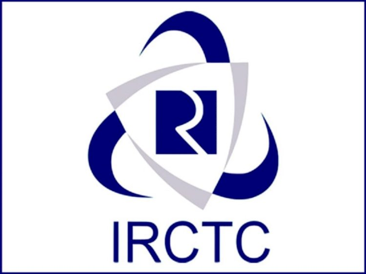 IRCTC shares falls by a percent in Early trade