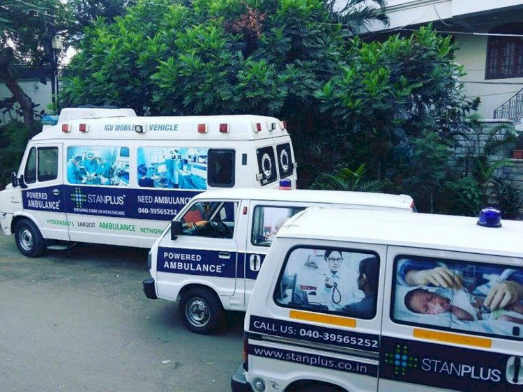 Fix reasonable cost for ambulance services for Covid-19 patients : SC