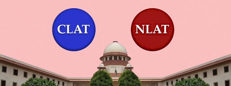 NLAT to conduct law entrance of its own