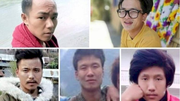 China releases 5 Indians who went missing from Arunachal Pradesh, Indian Army takes custody
