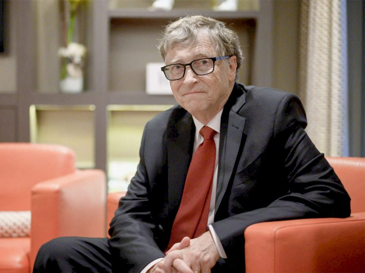 India leading vaccine maker, world needs its cooperation in Covid-19 vaccine supply: Bill Gates