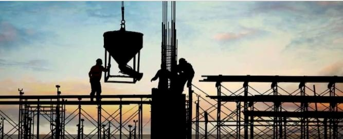 JMC Projects shares rose  5?ter orders worth Rs 1,342 crore
