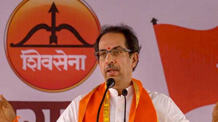 Take loan from World Bank to help states: Shiv Sena tells Centre