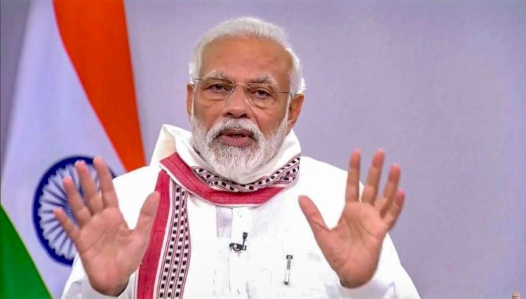 India, Maldives will support each other in fight against health, economic impact of Covid-19: PM Modi