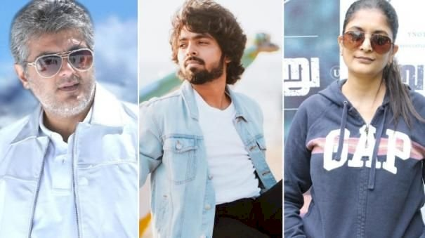 GV Prakash on Ajith and Sudha Kongara Prasad's film: It's a brilliant script, hope it materialises