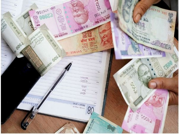 Indian Rupee opens 13 paise higher at 73.16 per dollar