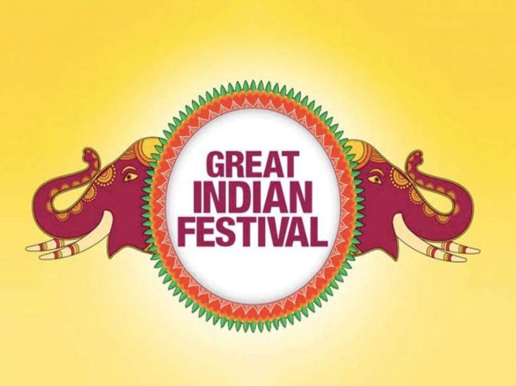 Amazon's Great Indian Festival begins on October 17