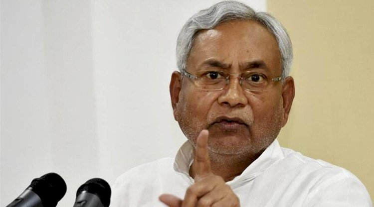 JD(U) to contest on 115 seats in upcoming Assembly elections:Nitish Kumar