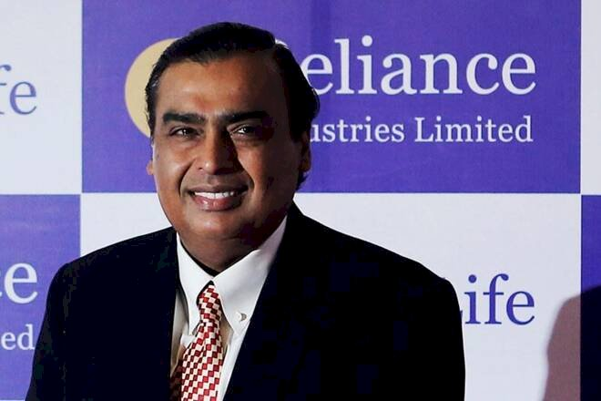 RIL share price gains after ADIA-Reliance Retail deal news