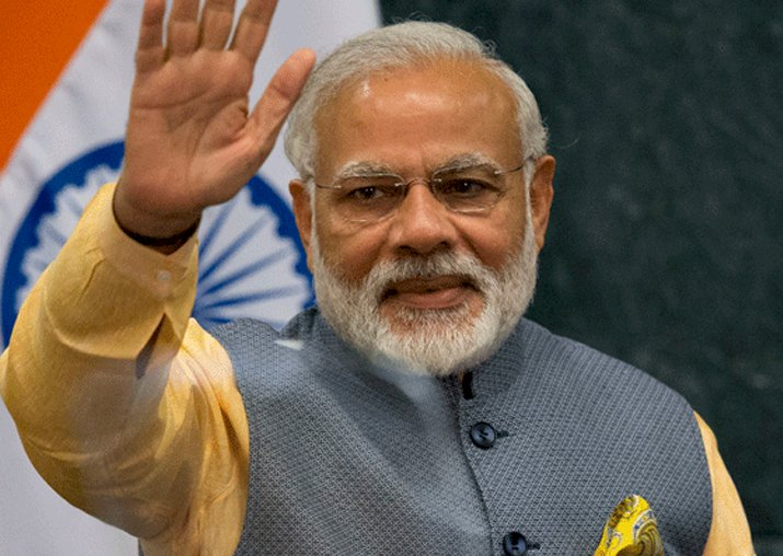 PM Narendra Modi enters 20th year in public office without a break on October 7