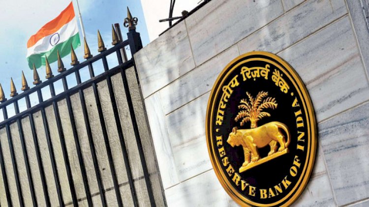RBI maintains status quo, expects annual GDP to contract by 9.5%
