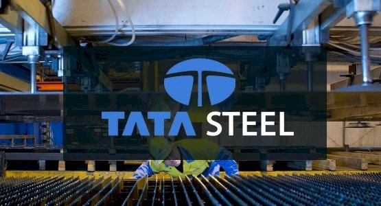 Tata Steel share price gains as India production jumps 53%