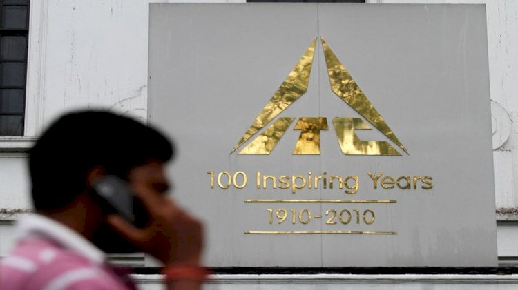 ITC share price up 4 after CLSA upgrades stock to buy