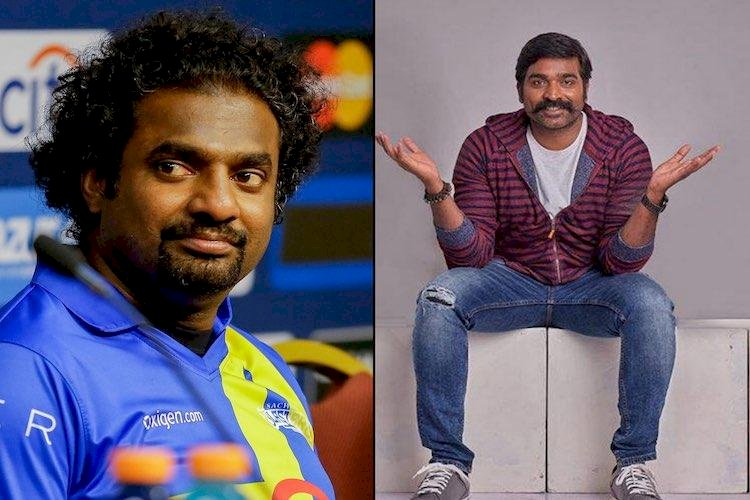 Muttiah Muralitharan on Vijay Sethupathi: He's a talented actor and will nail the bowling action in my biopic