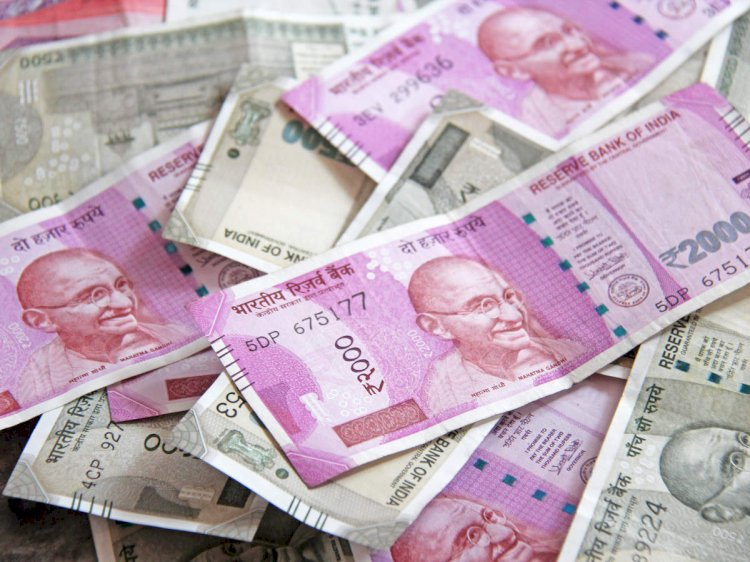 Rupee Close : Indian rupee ended 12 paise lower at 73.58 per dollar