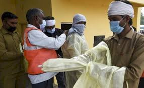 India reports less than 50,000 coronavirus cases after over 2 months