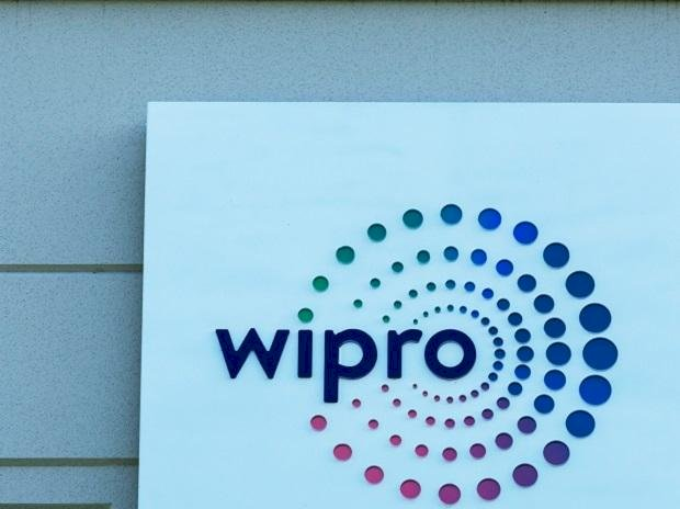 Wipro gains 2% on bagging 5-Year contract from Fortum