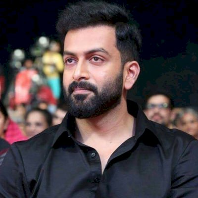 Prithviraj Sukumaran tests positive for novel coronavirus