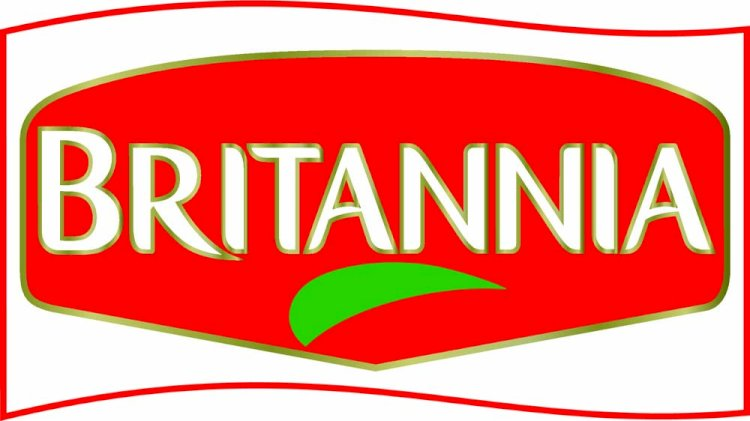 Britannia Industries share price dips by 5%