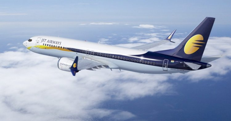 Jet Airways surges 62% in 2 weeks: Again to fly back in 4-6 months