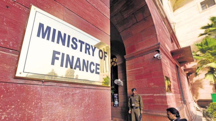 Government working on next stimulus package: finance ministry official