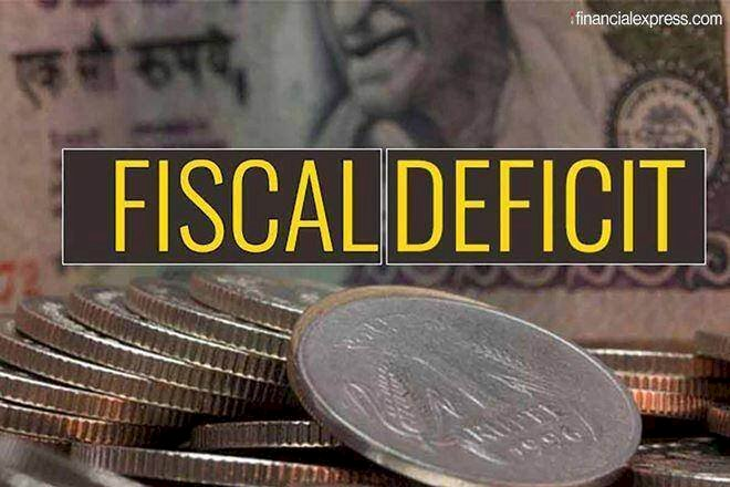 Due to COVID  stress Govt expects  fiscal deficit around 7 percent of GDP in FY21