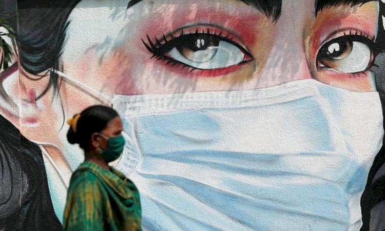 India records 48,648 new Covid-19 cases in 24 hours