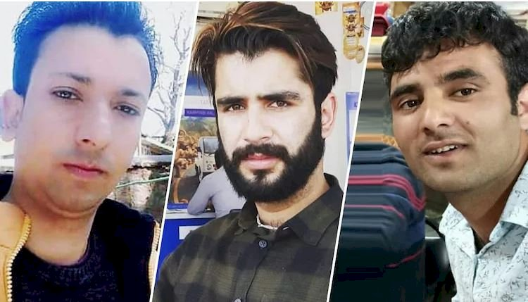 LeT behind deadly attack on 3 BJP workers in J&K's Kulgam