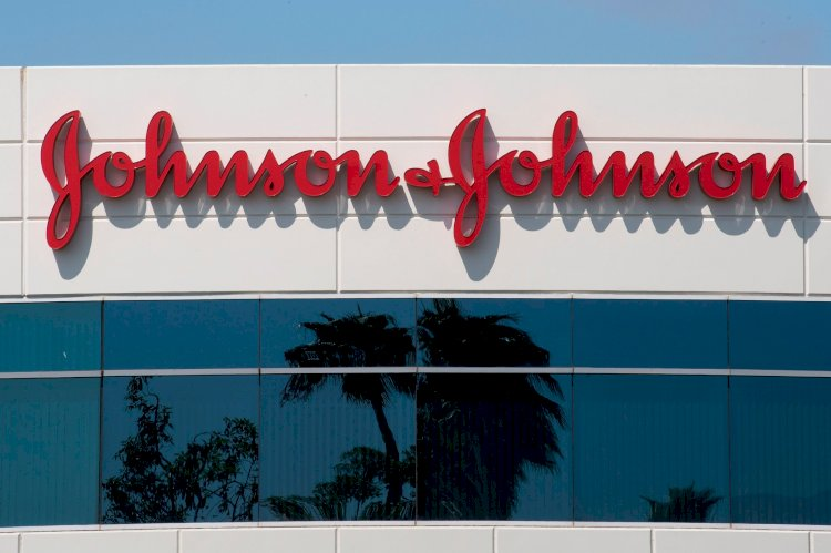 JOHNSON & JOHNSON plans to test Covid-19 Vaccine in Ages 12-18