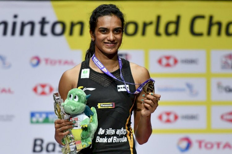 PV Sindhu retires Indian badminton star gives fans mini heart attack with social media post
