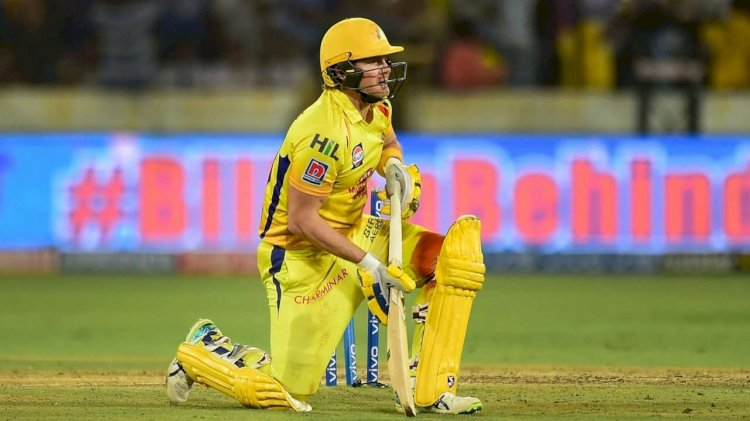 Shane Watson to retire from all forms of cricket